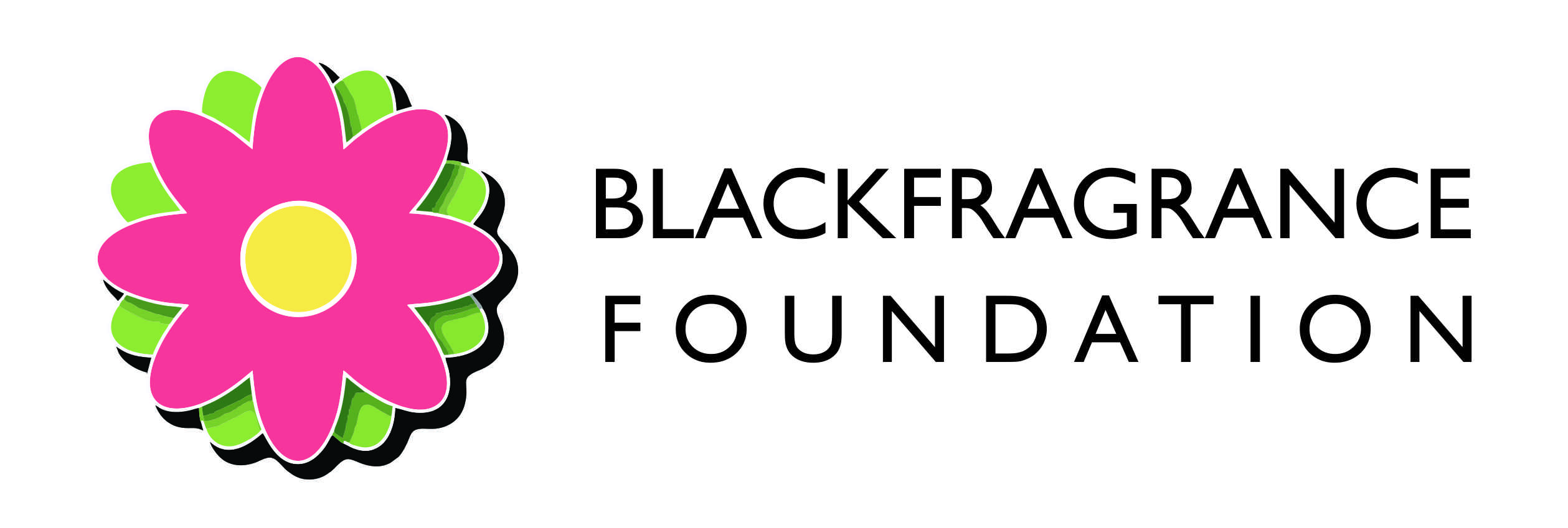 BLACKFRAGRANCE FOUNDATION